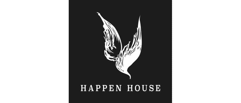 Logo Happen House