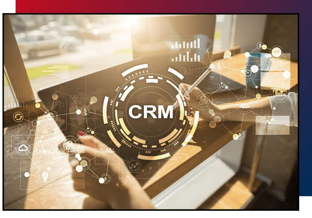 system crm bs4 ultra